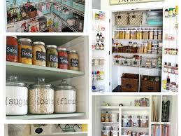 100 small pantry cabinet ideas kitchen pantry organization