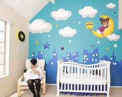 nairi s moon and stars nursery project nursery 3 9