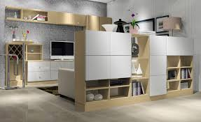 interior design of modular living room wall mount lcd tv cabinet