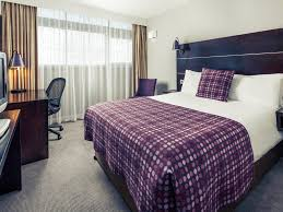 mercure manchester piccadilly hotel in manchester