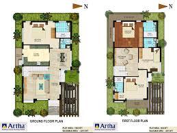 Artha Property Builders Artha Zen Floor Plan Artha Neo