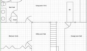 Basement Layout Plans Inspiring Open Basement House Plans 21 Photo Home Plans