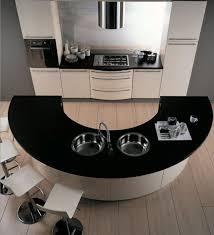 cercle de cuisine cuisine avec îlot central 43 idées inspirations kitchens