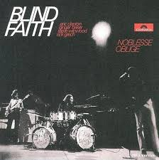 Ginger Baker Blind Faith Bootleg Series 3 Blind Faith U2013 Live At The Earl Warren