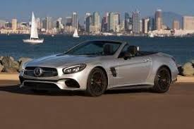 used mercedes sl63 amg for sale 2017 mercedes sl class sl 63 amg pricing for sale edmunds