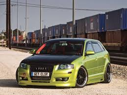 06 audi a3 2006 audi a3 in the limelight photo image gallery