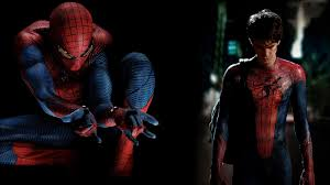 free download amazing spider man wallpapers wallpaper