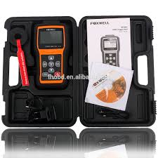 2015 new brand scanner foxwell nt1001 tpms trigger tool auto