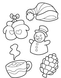 christmas clip art free pictures color print santa coloring
