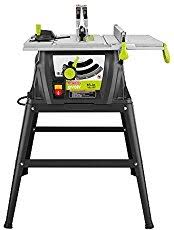 Bench Top Table Saws 6 Diy Table Saw Stations For A Small Workshop Space Saving Table