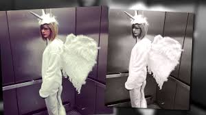taylor swift halloween taylor swift is a pegacorn for halloween splash news tv