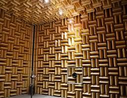 chambre sourde salle anéchoïque chambre sourde