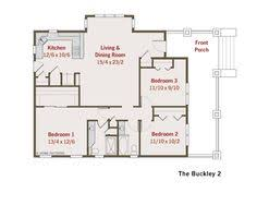 small bungalow plans tiny house floor plans ashleigh iii bungalow floor plan house
