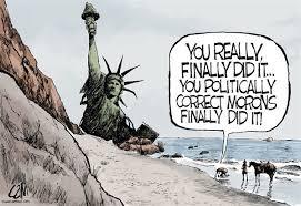 Politically Correct Meme - today s cartoons planet of the politically correct orange county
