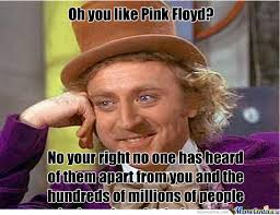 Floyd Meme - pink floyd by skullmcrex meme center
