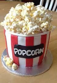 movie night cake movie cake and birthdays