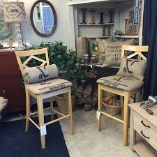 burlap chair covers the business of burlap bling and everything anewscafe