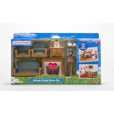 sylvanian families living room set home design ideas sylvanian