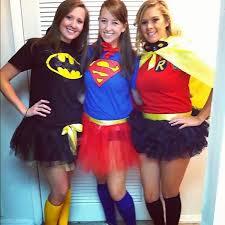 Cute Homemade Halloween Costumes Girls 20 Diy Superhero Costume Ideas U2014no Signup