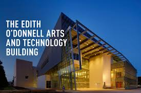 Texas State Art And Design Edith O U0027donnell Arts And Technology Building The University Of