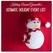 christmas parades holiday festivals and craft fairs u2013 kidding