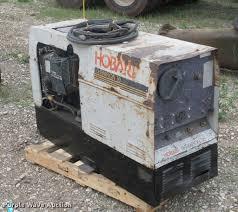hobart champion 16 welder generator item dd9364 sold ma