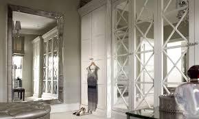 Updating Closet Doors Top Mirrored Closet Doors With Mirrored Closet Door Makeover