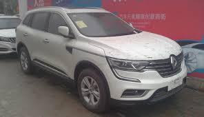 renault koleos 2017 colors file renault koleos ii 01 china 2017 04 05 jpg wikimedia commons