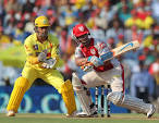 Kings XI Punjab vs Chennai Super Kings Live Cricket Scores IPL.