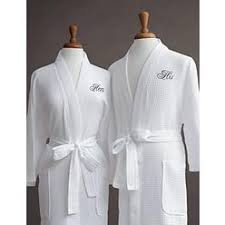 wedding gift hers his and hers towel gift set