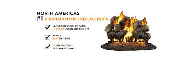 Hampton Bay Fire Pit Replacement Parts by Welcome To The Largest Fireplace Replacement Parts Store