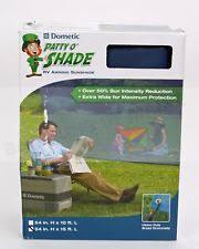Rv Awning Sunscreen Rv Sun Shade Ebay