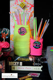 80s party table decorations awesome 80 s birthday party ideas 1980 s party printables