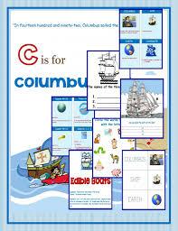 christopher columbus ship craft homeschooled kids online
