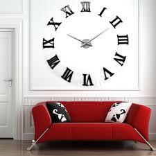 clock designs decoration diy wall clock designs
