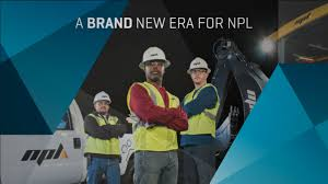 Flagging Companies In Oregon Npl Energy And Infrastructure Construction Company
