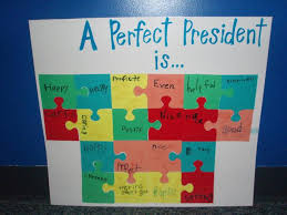 election unit the perfect president
