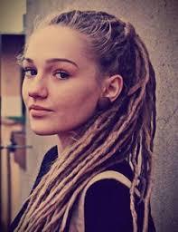 extensions caucasian thin hair dreadlocks styles for white women google search hair