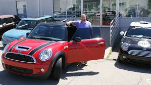 want a mini concerned about repair costs and reliability north