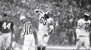 si vault eagles star chuck bednarik was the nfl u0027s last great two