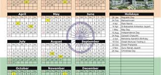 stock market holidays 2017