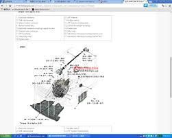 hyundai santa fe dm repair manual online auto repair manual