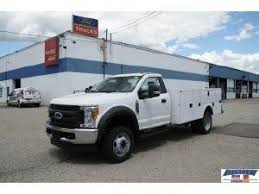 ford f550 utility truck for sale class 4 class 5 class 6 medium duty utility truck service trucks
