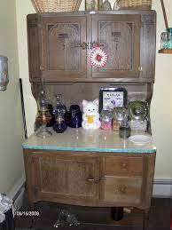 Best HOME Hoosier Type Kitchen Cabinets Images On Pinterest - Hoosier kitchen cabinet