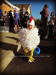 Girls Toddler Halloween Costumes 25 Baby Chicken Costume Ideas Funny Baby