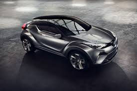 toyota sport utility vehicles scion teases new concept u2013 likely brand u0027s first suv