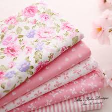 quilting fabric picture more detailed picture about 5 pcs lot