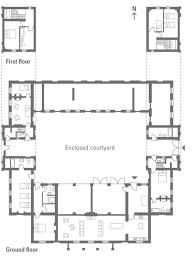 100 georgian house floor plans uk magnificent georgian holiday at silverton park stables silverton devon floor plan