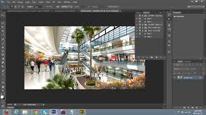 Architectural Layouts Photoshop Architecture Adobe Photoshop For Architecture