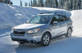 blue subaru forester 2015 subaru u0027s bestselling 2016 forester wins buyers over with price